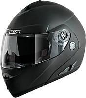 Шлем Shark Openline черный мат, XL, фото 1