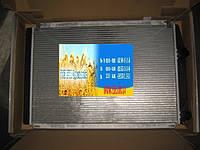 Радиатор водяного охлаждения УАЗ 3163 ПАТРИОТ под кондиционер (пр-во ПЕКАР) 3163-1301010