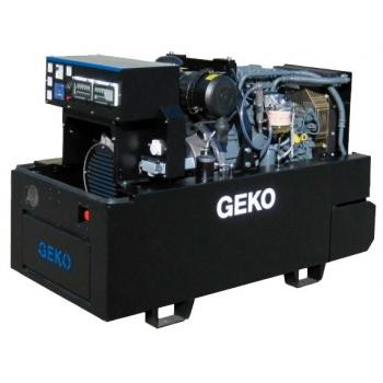 Трехфазный дизельный генератор Geko 11010ED-S_MEDA (10 кВт)