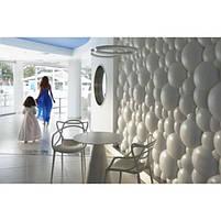 Декоративные гипсовые 3D панели Gipster «Пузыри», фото 3