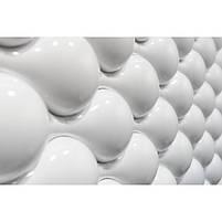 Декоративные гипсовые 3D панели Gipster «Ellipse», фото 4
