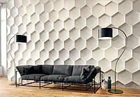 Декоративные гипсовые 3D панели Gipster «Honey», фото 2