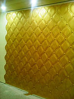 Декоративні гіпсові панелі 3D Gipster «Каліпсо», фото 3