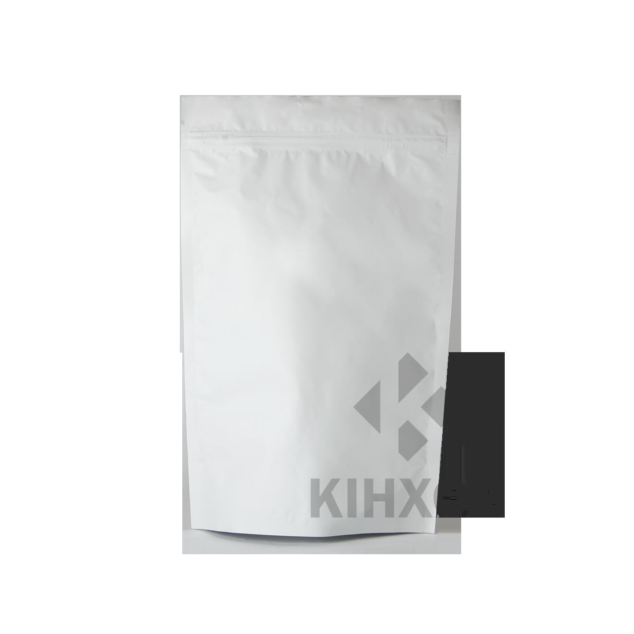Пакет Дой-Пак белый 130*200 дно (32+32)
