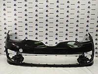 Renault Megane 3 рестайл бампер передний