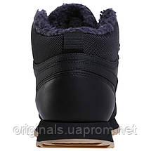 Зимние кроссовки Reebok Classic утеплитель Thinsulate DV5108, фото 3
