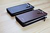 Мужской стильный кожаный портмоне кошелек Baellerry Italia, фото 4