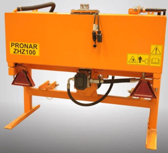 Гидравлический агрегат Pronar ZHZ 100