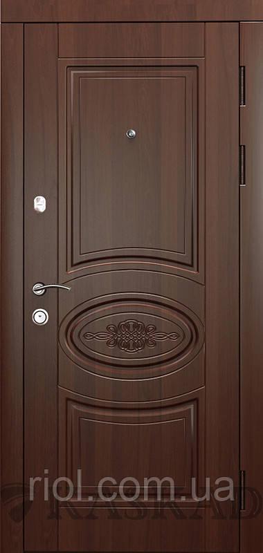 Дверь входная Вена серии Классик ТМ Каскад