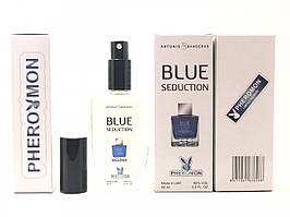 Antonio Banderas Blue Seduction - Pheromon Color 60ml