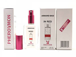 Armand Basi in Red - Pheromon Color 60ml