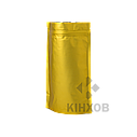Пакет Дой-Пак золото 180*280 дно (45+45), фото 2