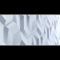 Декоративные гипсовые 3D панели Gipster «Boomerang», фото 3