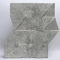 3D панелі Скеля Premium, фото 2