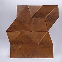 3D панелі Скеля Premium, фото 3