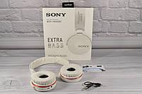 Беспроводные Накладные Bluetooth наушники Sony MDR-XB950BT ( Беспроводные наушники Сони 950), фото 7