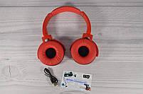 Беспроводные Накладные Bluetooth наушники Sony MDR-XB950BT ( Беспроводные наушники Сони 950), фото 9