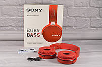 Беспроводные Накладные Bluetooth наушники Sony MDR-XB950BT ( Беспроводные наушники Сони 950), фото 10