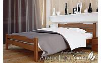 """Односпальная кровать """"Софи Люкс"""" 120х200"""