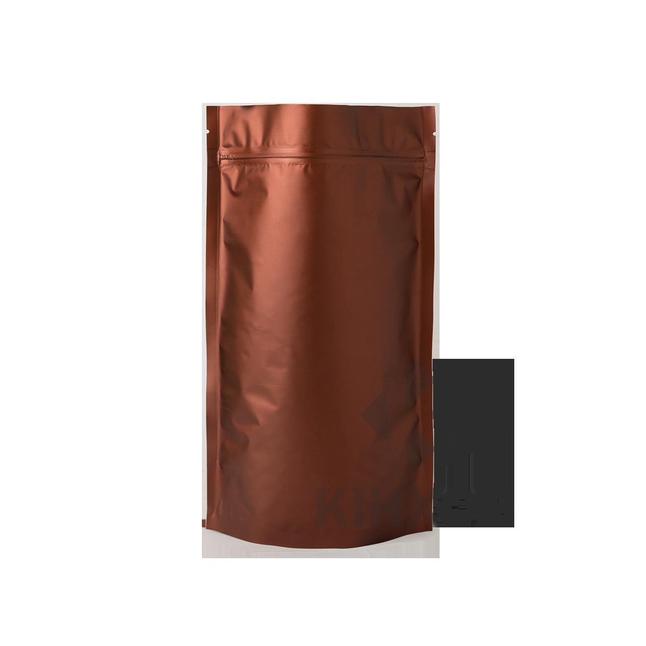 Пакет Дой-Пак коричневый 100*170 дно (30+30)