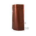 Пакет Дой-Пак коричневый 100*170 дно (30+30), фото 2