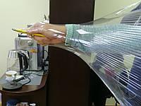 Металлоценовая стретч пленка 23 мкм (500 мм, 250 мм, 100мм) от производителя Mindo