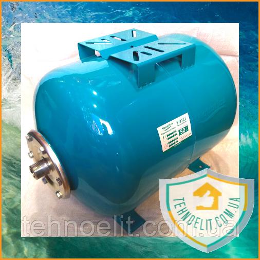 Бак для насосной станции 50 литров горизонтальный AQUATICA 779122
