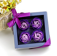 Мыло из роз Подарок на день рождения девушке Подарки для женщин Подарки для жены Подарки любимой Подарок маме