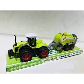 Трактор 666-159С