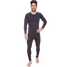 Термобілизна чоловіча нижні довгі штани (кальсони) ST-2069, фото 2