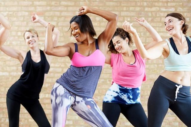 Обучение на инструктора по танцевальным программам от школы Олимпия