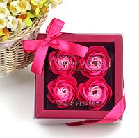 Мыло из роз Мыло ручной работы Подарок жене Подарок маме Подарок для девушки Подарки для женщин