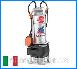 Фекальний насос Pedrollo BCm 15/50 (45 м³, 15 м, 1.1 кВт)