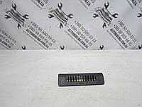 Дефлектор (воздуховод) в ноги задних пассажиров Toyota land cruiser 200 (87228-60010), фото 1
