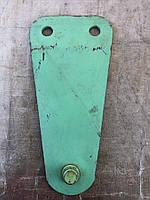 Держатель ножа на косилку роторную Турция 1,65м