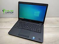 "Ноутбук Dell Latitude E5450 14.0""/Core I5-5300U/DDR3 8Gb/HDD 500Gb/4G LTE modem"
