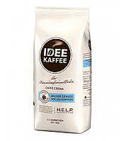 Кофе в зернах Idee Kaffee Cafe Crema 1 кг