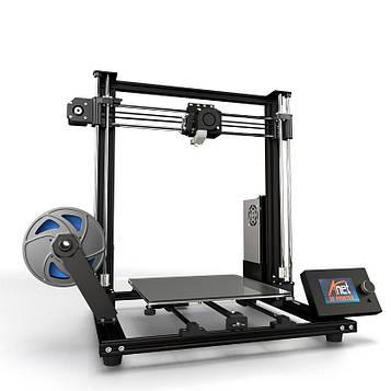 3д принтер Anet A8 Plus 3D