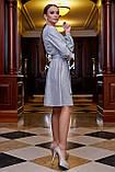 Романтичное платье с пышной юбкой (4 цвета, р.M-XXL), фото 6