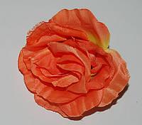Ш-15   Роза  шелк кучерявая   8 см