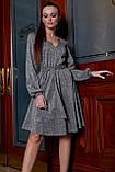 Романтичное платье с пышной юбкой (4 цвета, р.M-XXL), фото 7