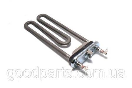 Нагревательный элемент (тэн) для стиральной машины Samsung 2000W L-175мм DC47-00006X, фото 2