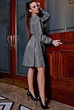 Романтичное платье с пышной юбкой (4 цвета, р.M-XXL), фото 8