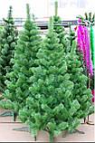 Искусственная елка. 1.80м. ПВХ. Мягкая хвоя. Новогодняя. Без запаха, фото 2