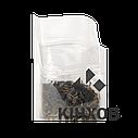 Пакет Дой-Пак прозрачный 100*170 мм дно (30+30) , фото 3