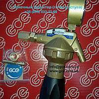 Конечный редуктор (точка доступа) кислородный, GCE DINLINE, GCE Украина, фото 1