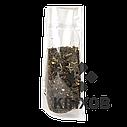 Пакет Дой-Пак прозрачный 130*200 мм дно (35+35) , фото 2