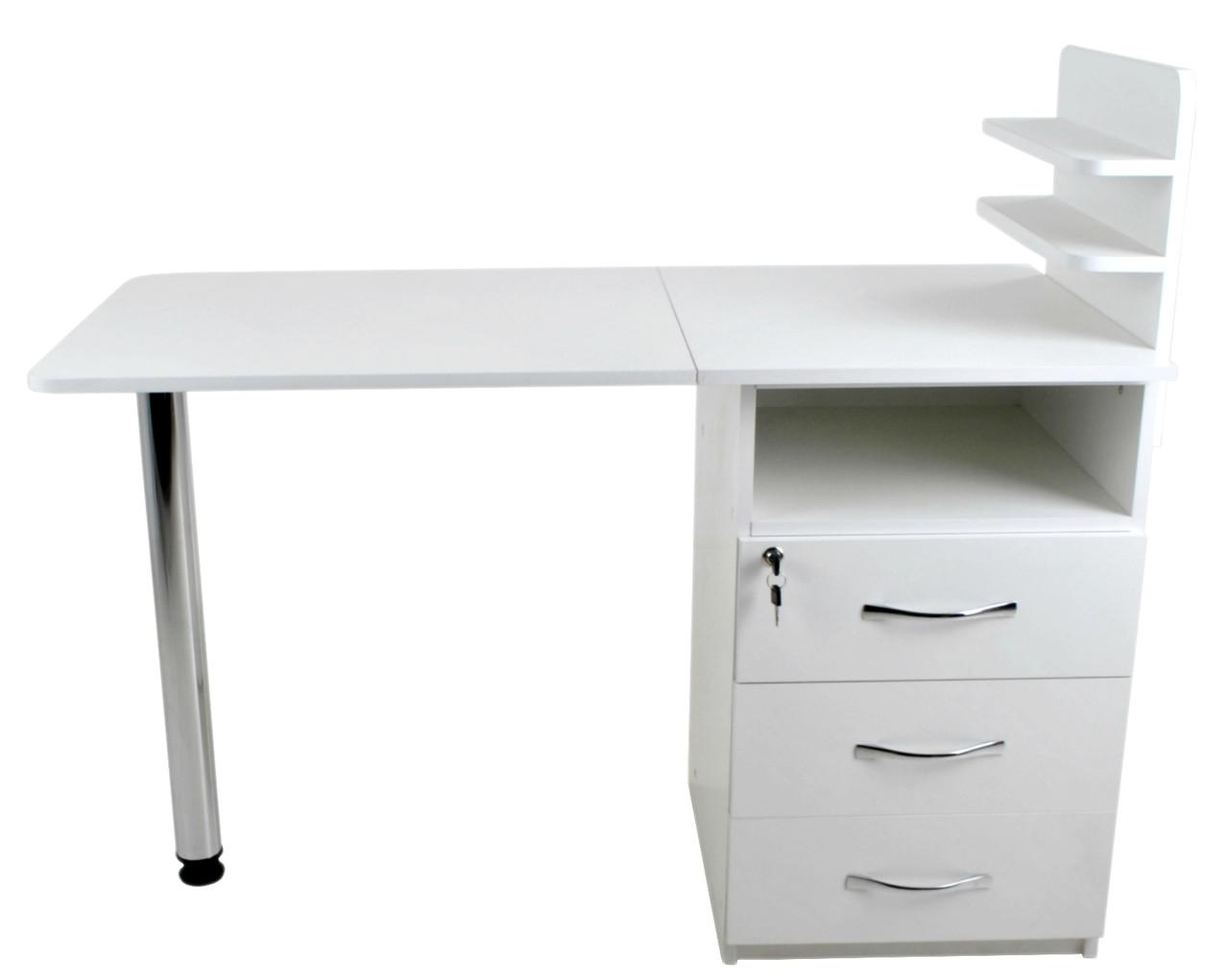 """Маникюрный стол """"Очарование"""""""