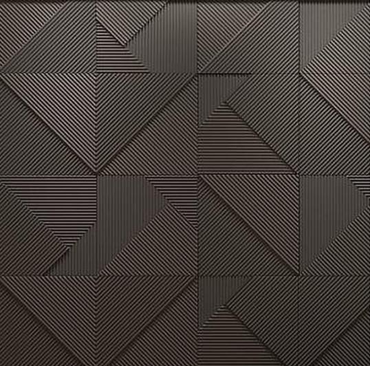"""Гипсовая 3d панель для стен """"PRESTIGE LINE"""" (декоративная стеновая 3д панель)"""