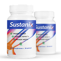 SUSTANIX - комплекс для суставов